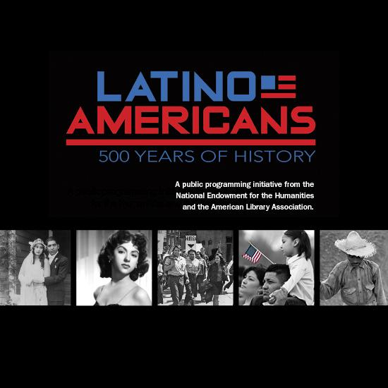 Latino Americans — 500 Years of History