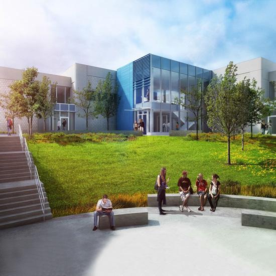 Campus Life Spotlight: Renovations