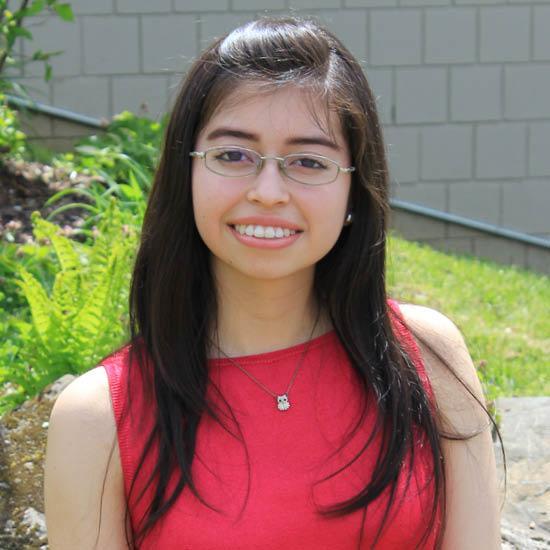 Student Spotlight: Laura Forero