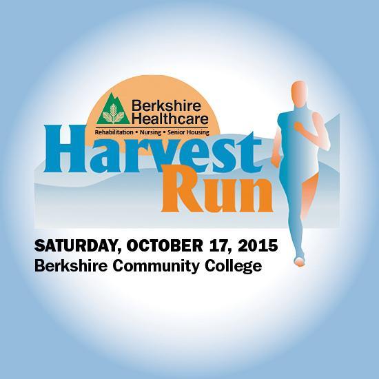 2015 Berkshire Healthcare Harvest Run