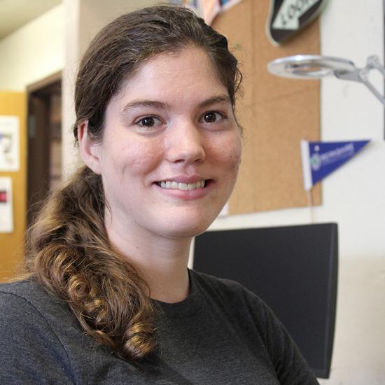 Alumni Spotlight: Hannah Graether