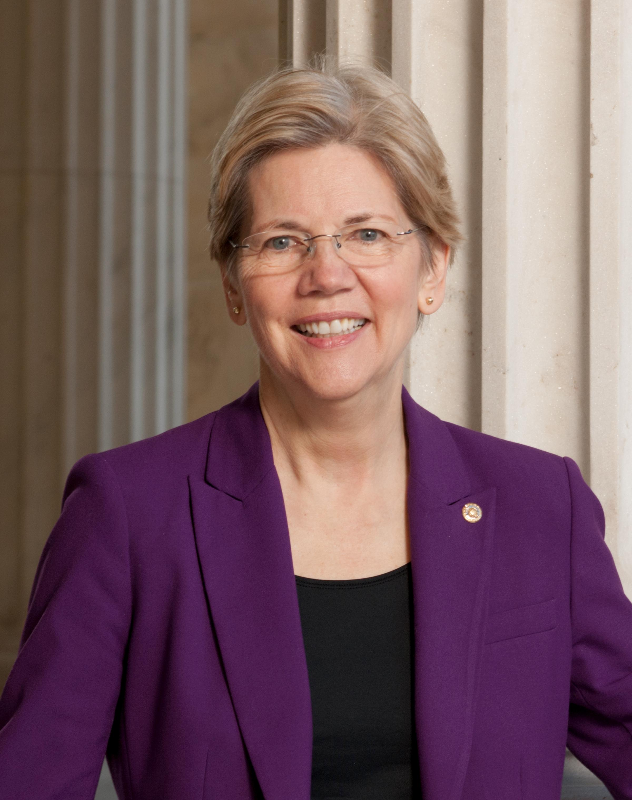 U.S. Senator Elizabeth Warren to Serve as BCC's Commencement Speaker