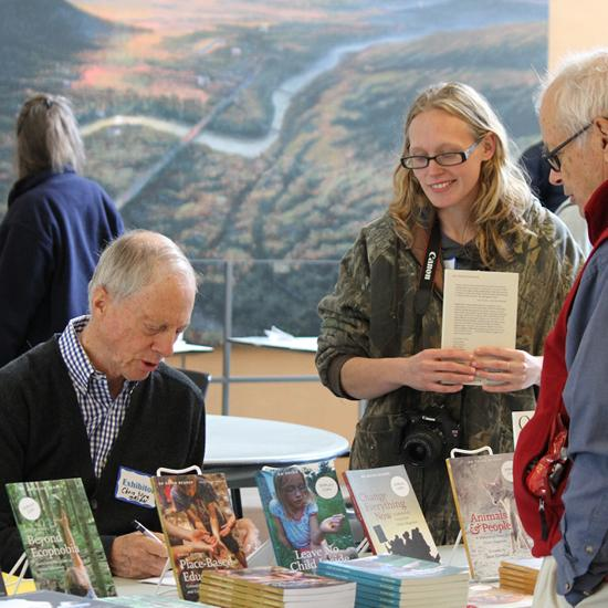 Berkshire Natural History Conference — Saturday, October 14