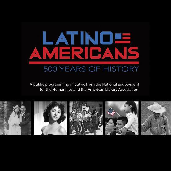 Latino Americans — 500 Years of History
