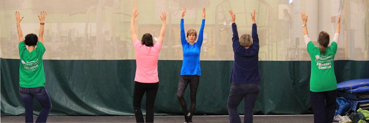 Fitness Workshops
