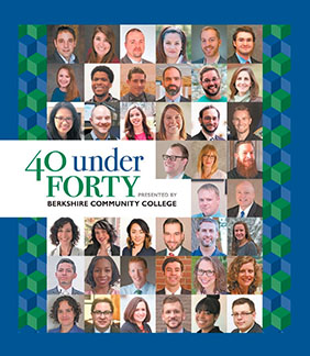 2018 Berkshire Eagle 40 Under Forty Awardee Supplement