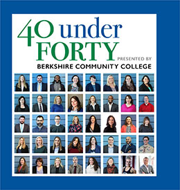 2019 Berkshire Eagle 40 Under Forty Awardee Supplement