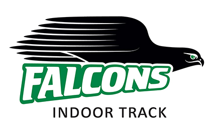 Outdoor Track Logo