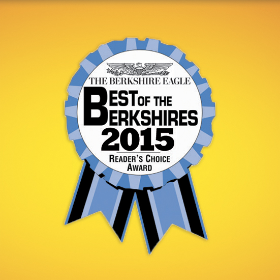 best of the berkshires 2015