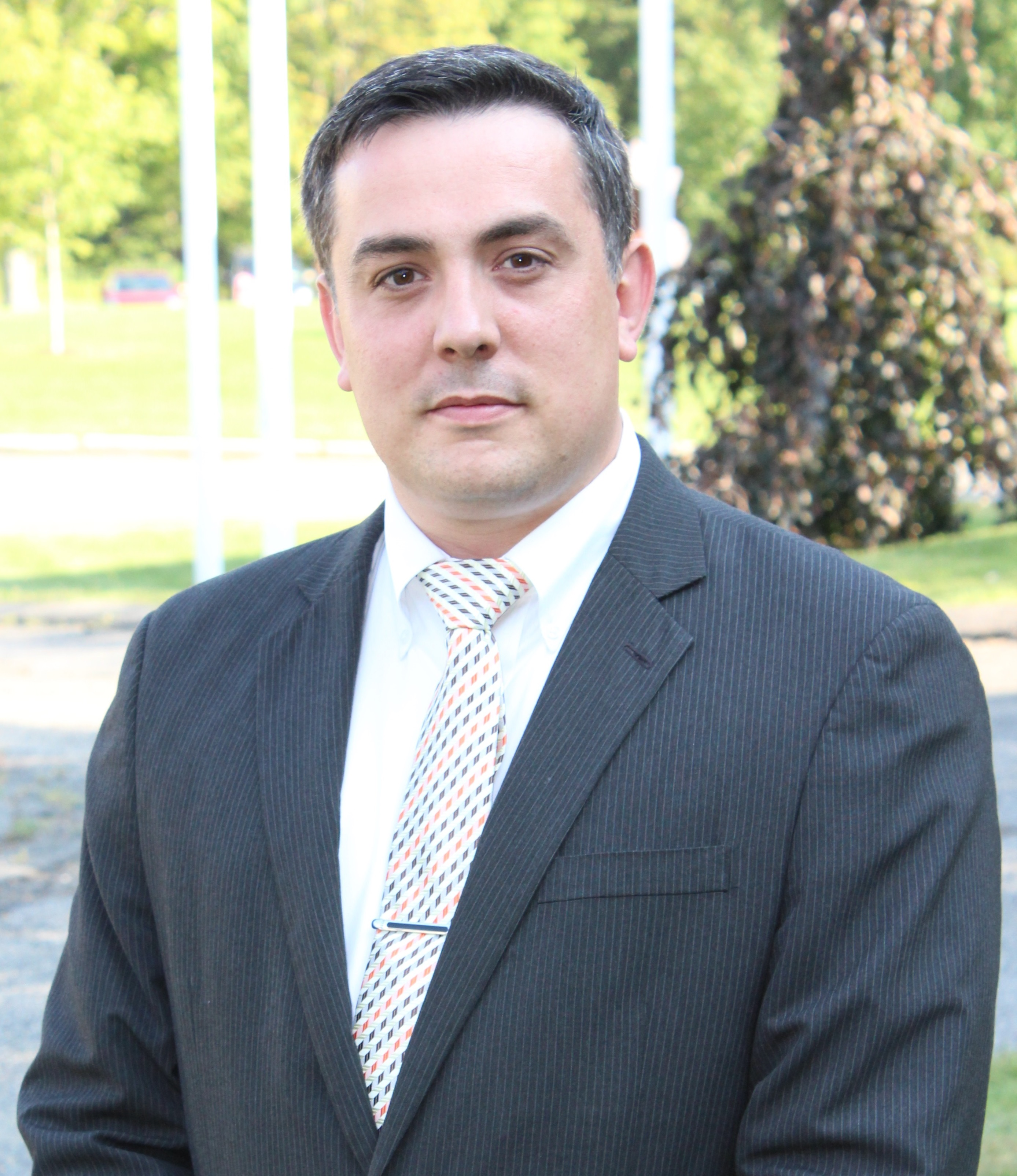 David Lesure