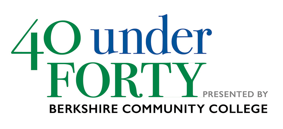 40 Under 40 - presented by Berkshire Community College