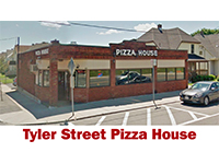 Tyler Street Pizza House